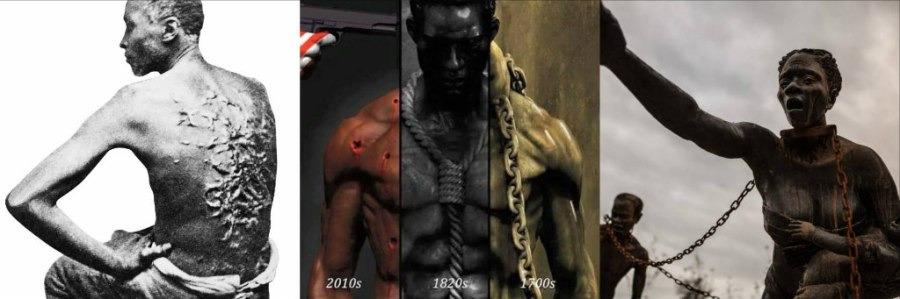 """Dilemma 3 – """"Slavery"""""""