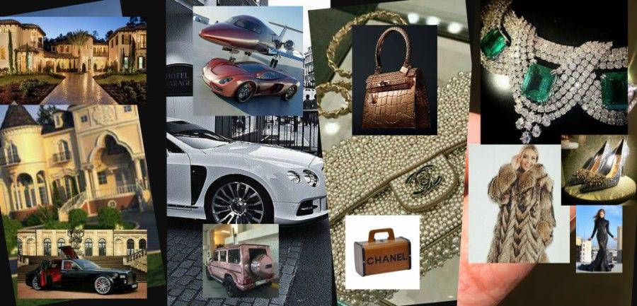 "Dilemma 6 – ""Materialism"""