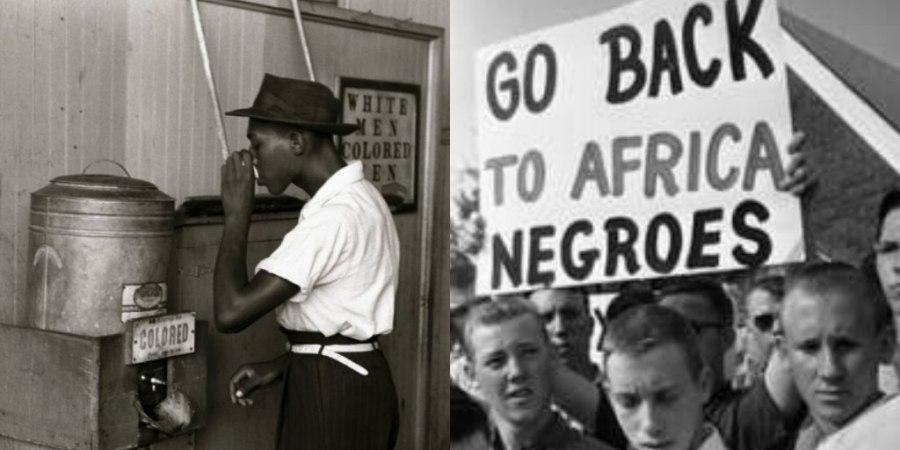 "Dilemma 3 – ""Racism"""