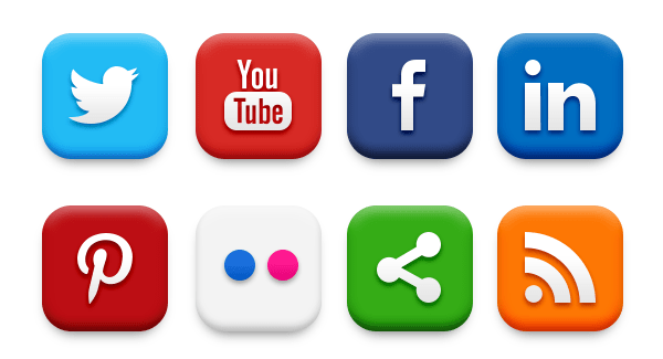 Tips for Organic Marketing on Social Media.