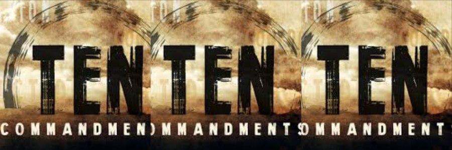 "Dilemma 2 – ""The Commandments of the Most High God ofIsrael."""